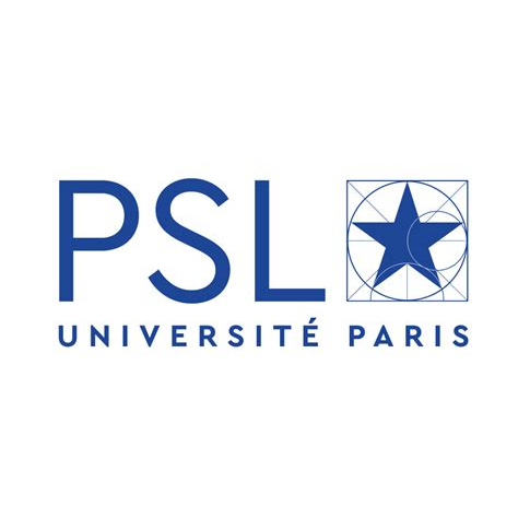 Université Paris Sciences et Lettres