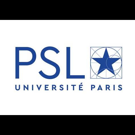 Université Paris Sciences et Lettres