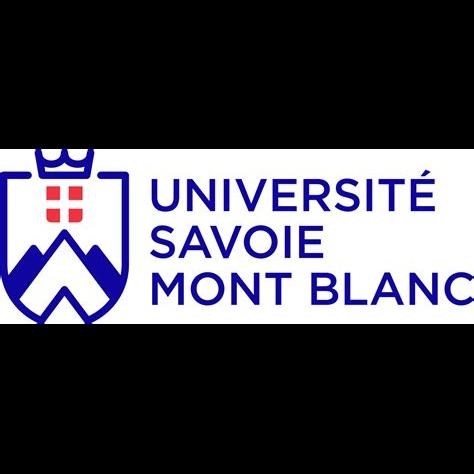 Université de Savoie Mont Blanc